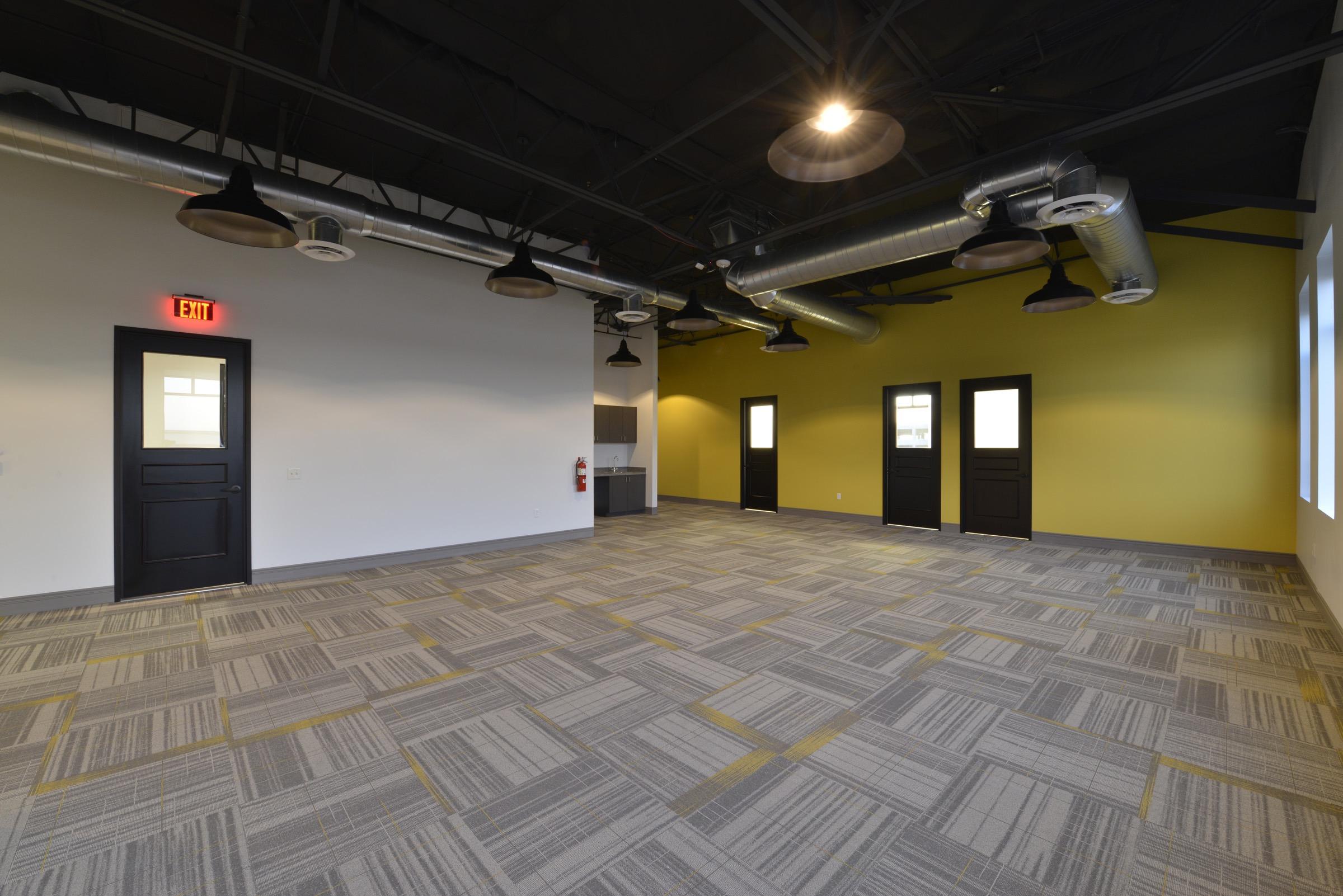 Heritage 2nd Floor Office space
