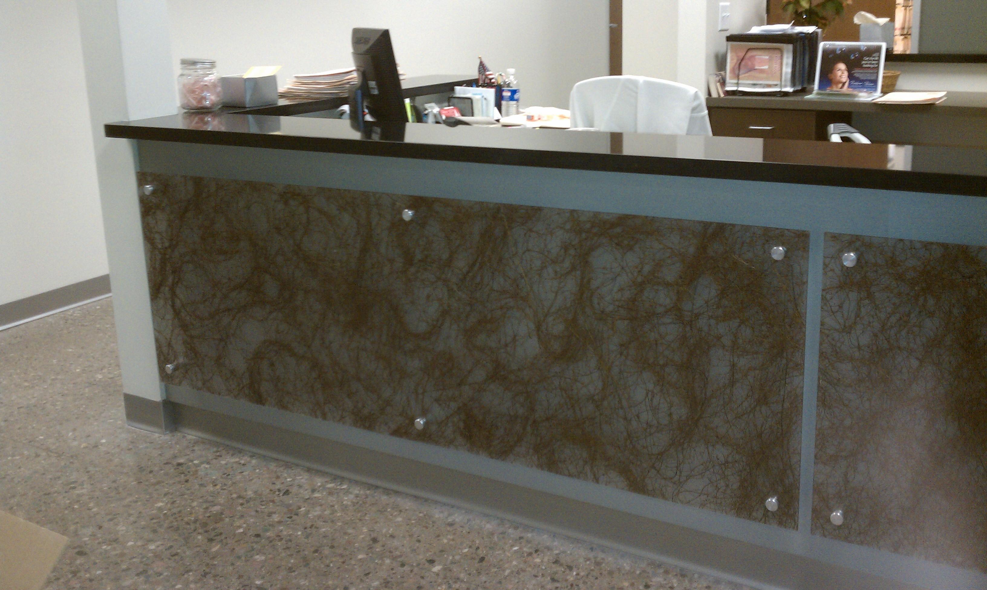 Decorative Resin Panels