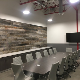 Office conference interior design