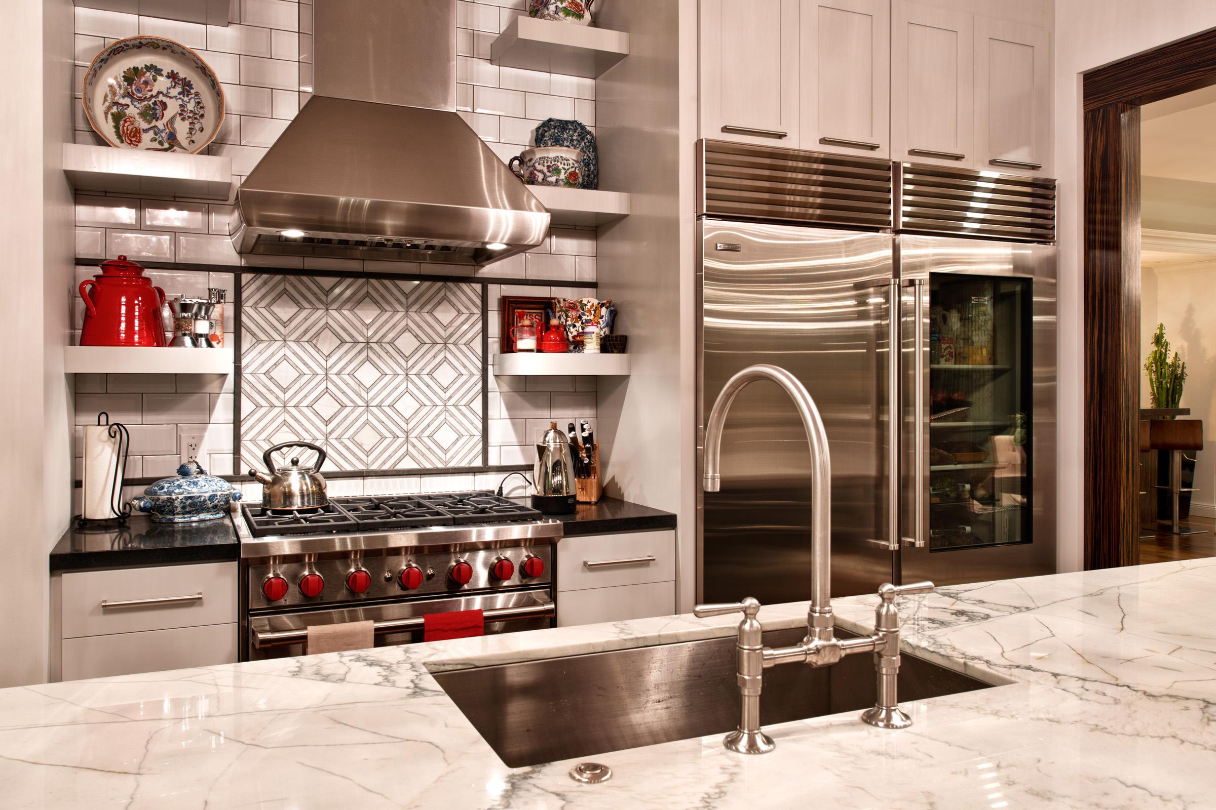 A Dream Kitchen