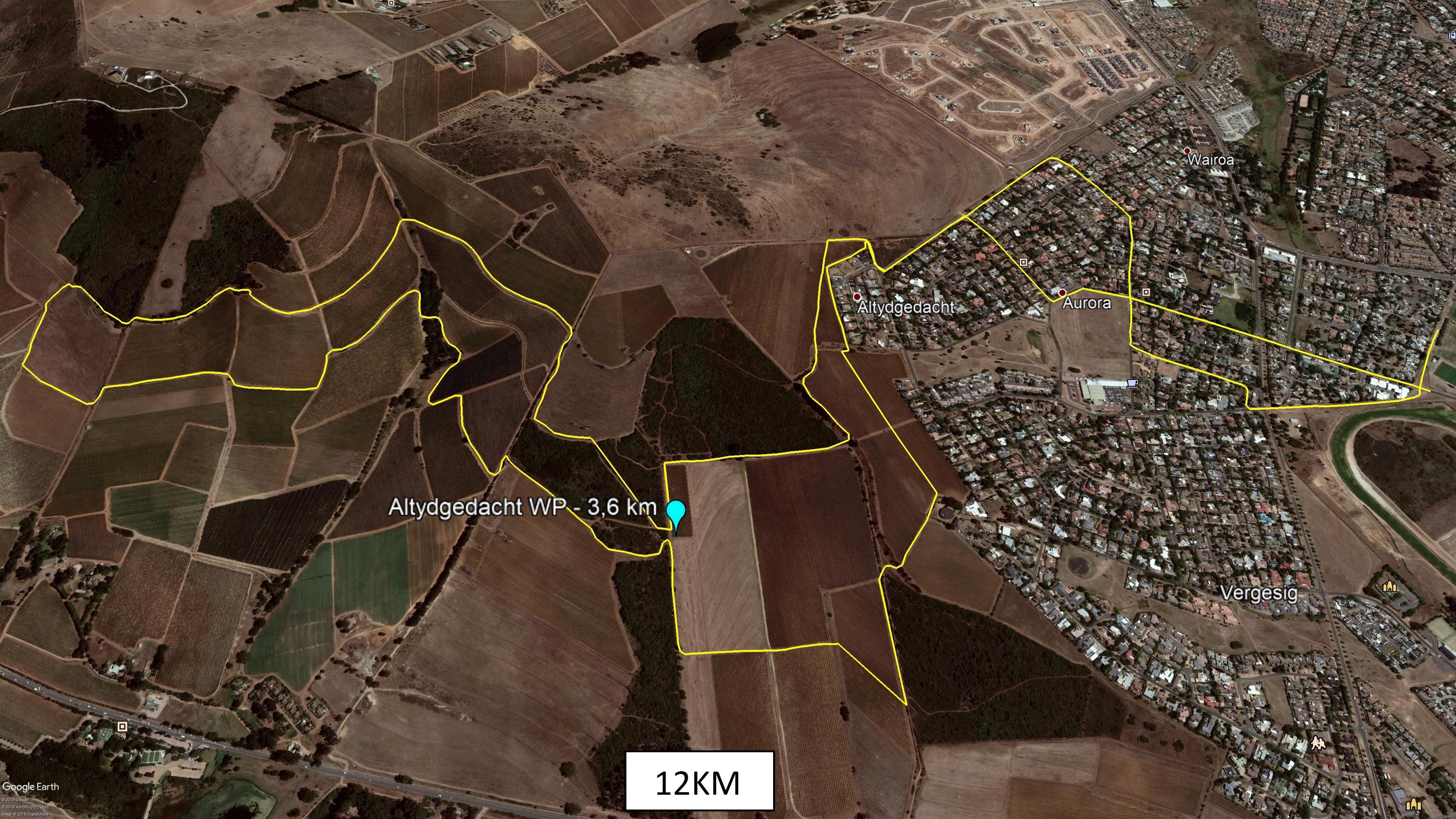 MTB 12km New 2