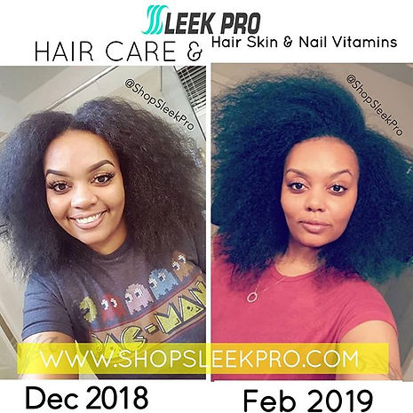 Healthier fuller hair with a quality pro