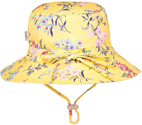 Sunhat Botanical by Toshi