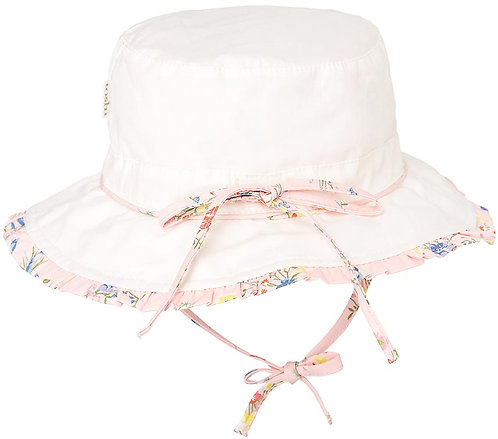 Sunhat Charlotte by Toshi (Reversible)