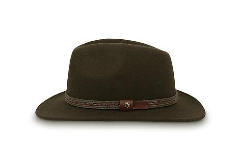 Rambler Felt Hat (Unisex)