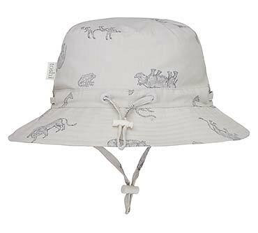 Sunhat Creatures by Toshi