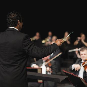 Konzertpianist - Klavierkonzert mit Orchester