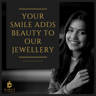 Divi'z Iconic Jewel Collection