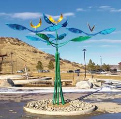 Tree of Wings