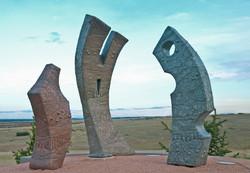 Solstice Sculptures
