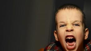 Agresivnost kod dece