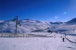 Glenshee Skiing