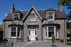 Granville House, Ballater