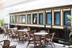 Carriages Cafe