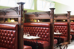 Carriages Bistro