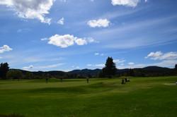 Ballater Golf Course - Late Spring
