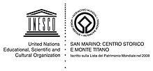 Repubblica di San Marino  - UNESCO