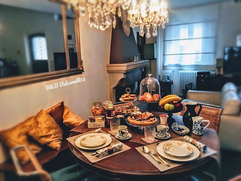 B&B Balsimelli12 San Marino bed&breakfast | Balsimelli12 san marino