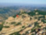 monte titano San Marino B&B Balsimelli12