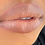 Thumbnail: Moisturising Lipstick - Glossy Nude - CORAL