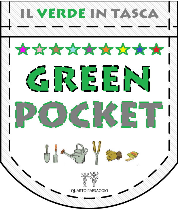 green pocket