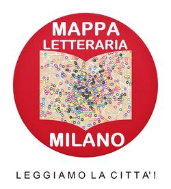 Mappa Letteraria Milano