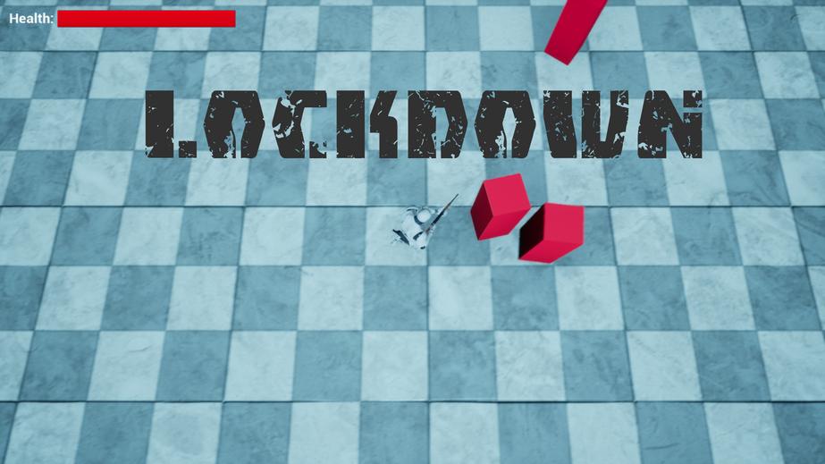 Lockdown (UE4)