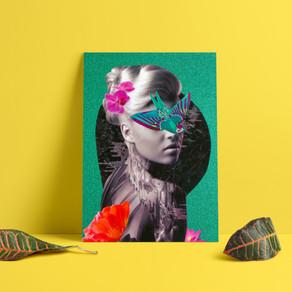 ''Ladybird'' no leilão ART FOR LOVE
