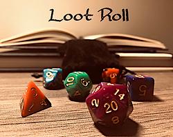 Loot Roll