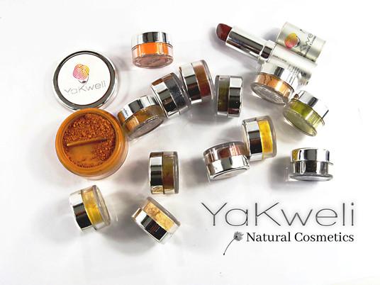 Yakweli Natural Cosmetics
