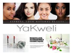 YaKweli Cosmetics