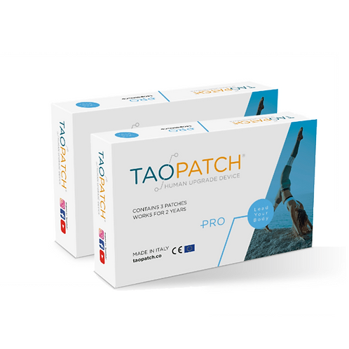 2 Packs of TAOPATCH® PRO