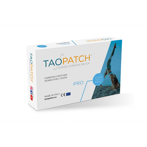 1 Pack of TAOPATCH® PRO