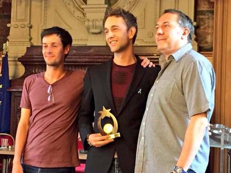 Coming Alive remporte le Prix des internautes - Le Refuge / Institut Randstad
