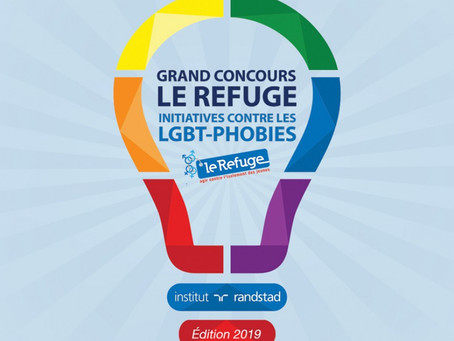 GRAND CONCOURS LE REFUGE
