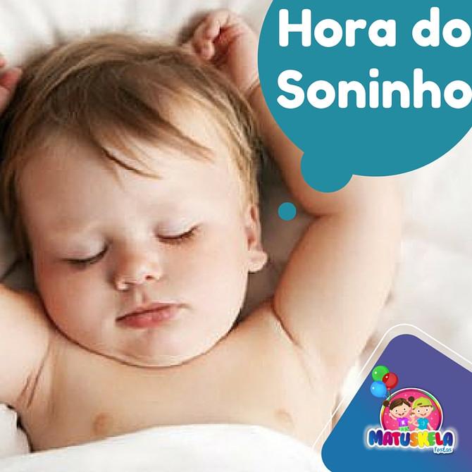 14 coisas que você precisa saber sobre o sono do seu filho!