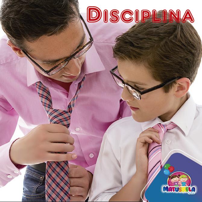 5 dicas que vão te ajudar com a disciplina das crianças