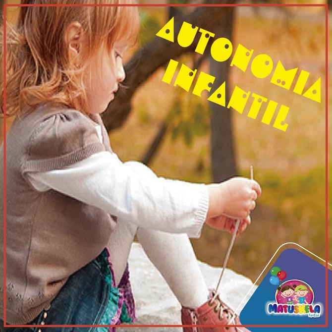 Entenda a importância da autonomia infantil