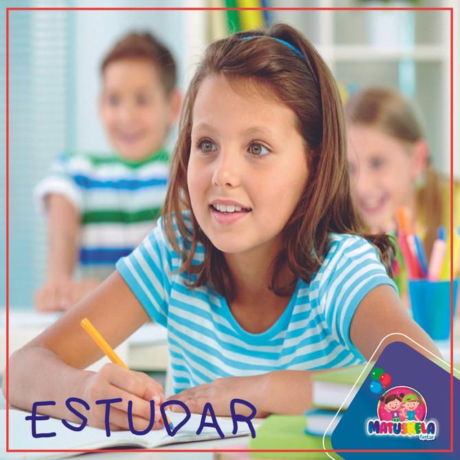 10 Dicas para estimular as crianças a gostarem de estudar