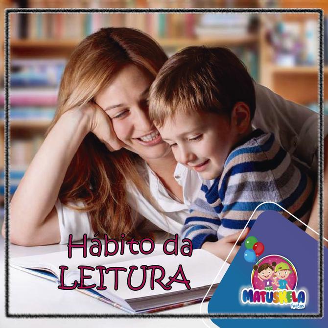 9 Dicas para Motivar as Crianças ao Hábito da Leitura