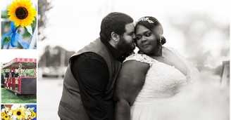 Michelle and Anthony - Blake's  Farms Wedding