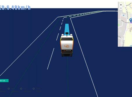 Map Creation for Autonomous Robots and Vehicles
