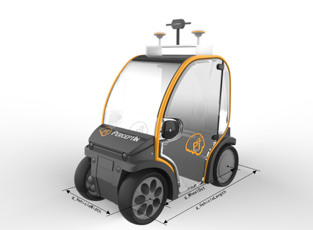 PI-SIM: PerceptIn Simulator for Autonomous Robots and Vehicles
