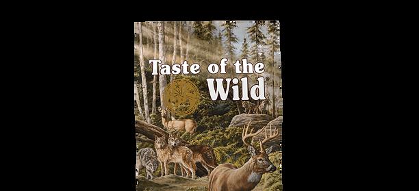 Taste of the wild pine forest 1 Kg