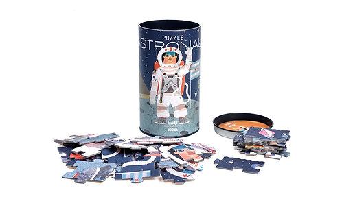 Londji sestavljanka: Astronavt