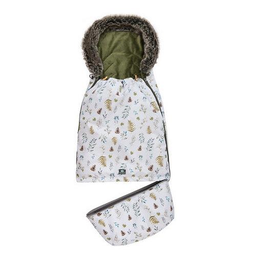 Zimska vreča Samiboo - Gozdiček
