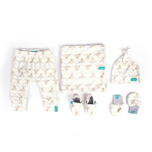 Titot set za novorojenčka