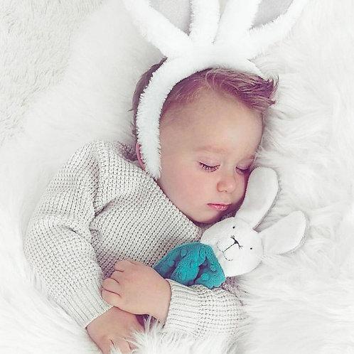 Minimellows - Ninica zajček Aiko