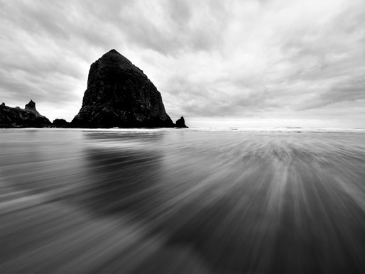 Oregon & The Washington Coast