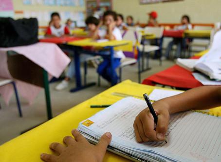 A importância da Educação no combate à pobreza